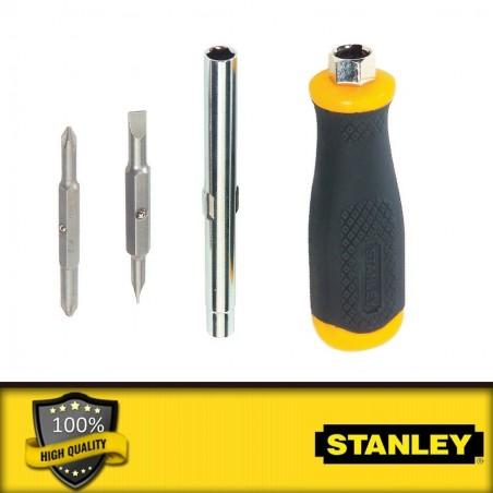 Stanley Műanyagházas törhető pengés kés