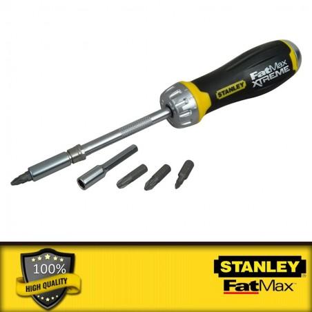 Stanley Fémházas törhető pengés kés