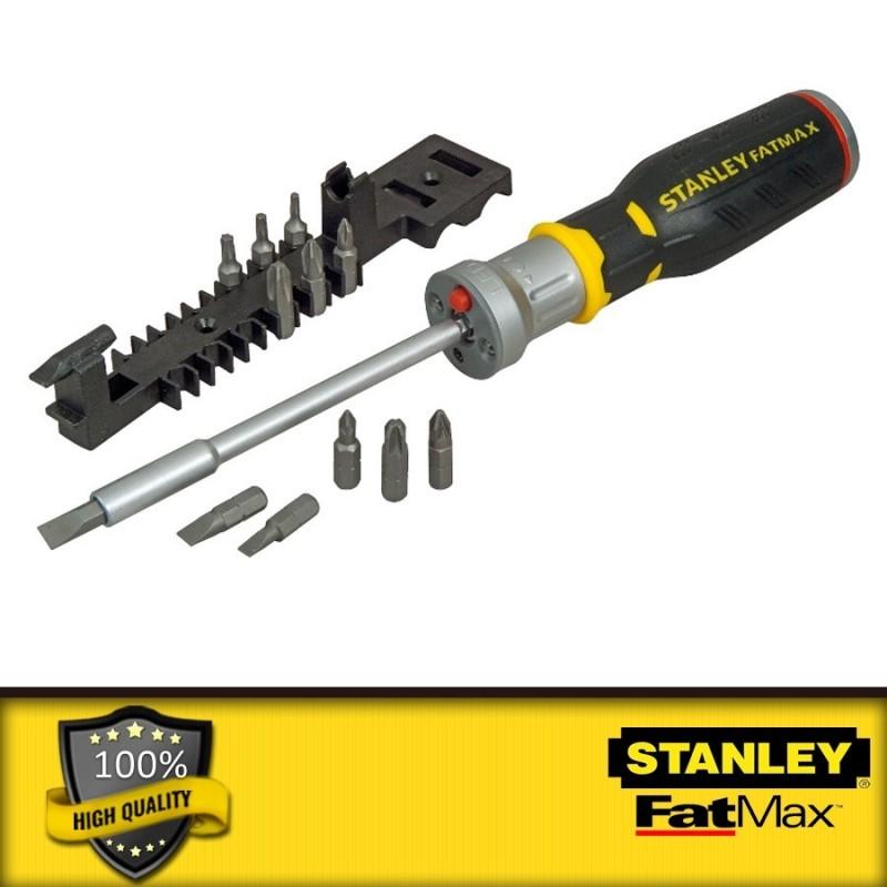 Stanley FatMax 5 részes csavarhúzó készlet