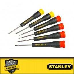 """Stanley 28 részes 1/4\"""" dugókulcs készlet"""