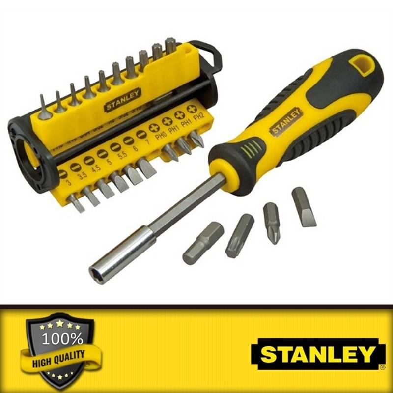 """Stanley 50 részes 1/2\"""" és 1/4\"""" dugókulcs készlet"""