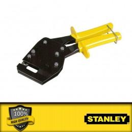 """Stanley 10 részes 1/4\"""" dugókulcs készlet"""