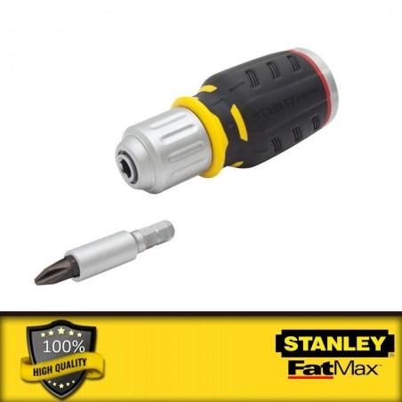 Stanley Imbuszkulcs készlet rövid 1,5 - 10 mm