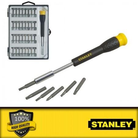 Stanley FatMax 8 részes zárható imbuszkulcs készlet