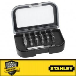 """Stanley 19 részes 1/4\""""..."""
