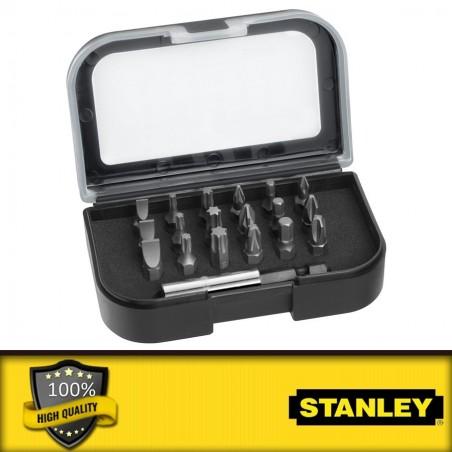 Stanley 8 db-os metrikus imbuszkulcs készlet