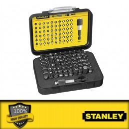 """Stanley 61 részes 1/4\""""..."""