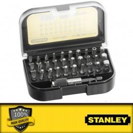 """Stanley 31 részes 1/4\""""..."""