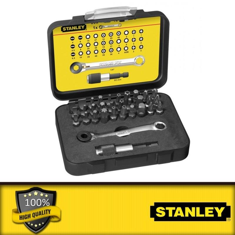 Stanley FatMax Állítható csavarkulcs 200 mm