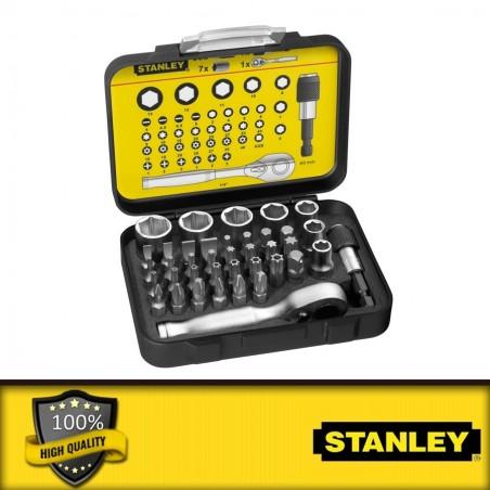 Stanley Racsnis kampós kulcs 17-24 mm