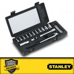 """Stanley 15 részes 1/2\""""..."""