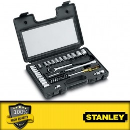 """Stanley 1/4\"""" és 3/8\""""..."""