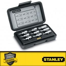 """Stanley 9 részes 1/2\"""" Torx..."""