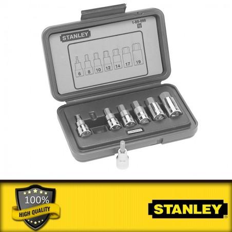 Stanley 8 db-os MaxiDrive villáskulcs készlet