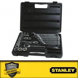 Stanley 6 db-os MaxiDrive villáskulcs készlet