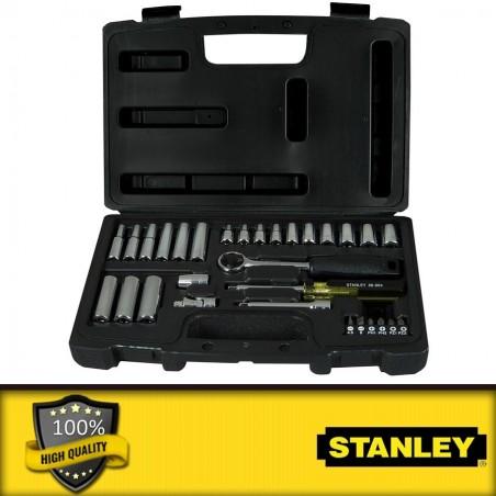 Stanley FatMax Kombinált villáskulcs készlet