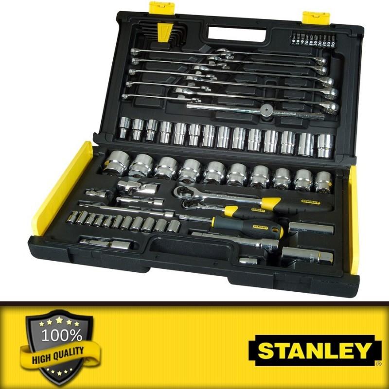 Stanley FatMax Nyitottfejű villáskulcs készlet