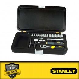 """Stanley 35 részes 1/4\""""..."""