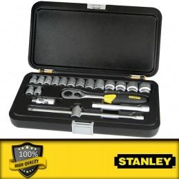"""Stanley 20 részes 3/8\""""..."""