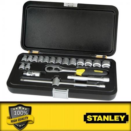 Stanley 7 db-os Racsnis csillagvillás kulcskészlet