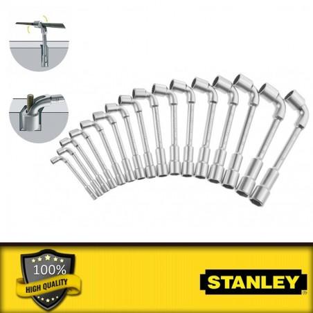 """Stanley 23 részes 1/2\"""" Ipari dugókulcs készlet"""