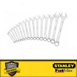 """Stanley 30 részes 1/4\"""" Dugókulcs készlet"""