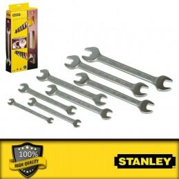 """Stanley 20 részes 1/4\"""" Dugókulcs készlet"""