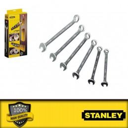 Stanley 6 db-os Kombinált...