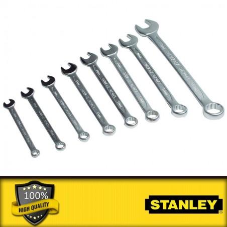 """Stanley 1/2\"""" Metrikus imbusz bit dugókulcs készlet"""
