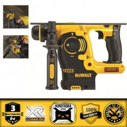 DeWalt DCH253N-XJ SDS-Plus...