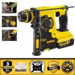 DeWalt DCH253M2-QW SDS-Plus...