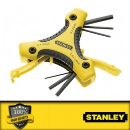 Stanley 9 részes Triangle...