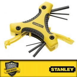 Stanley 8 részes Triangle...