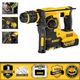 DeWalt DCH254M2-QW SDS-Plus...