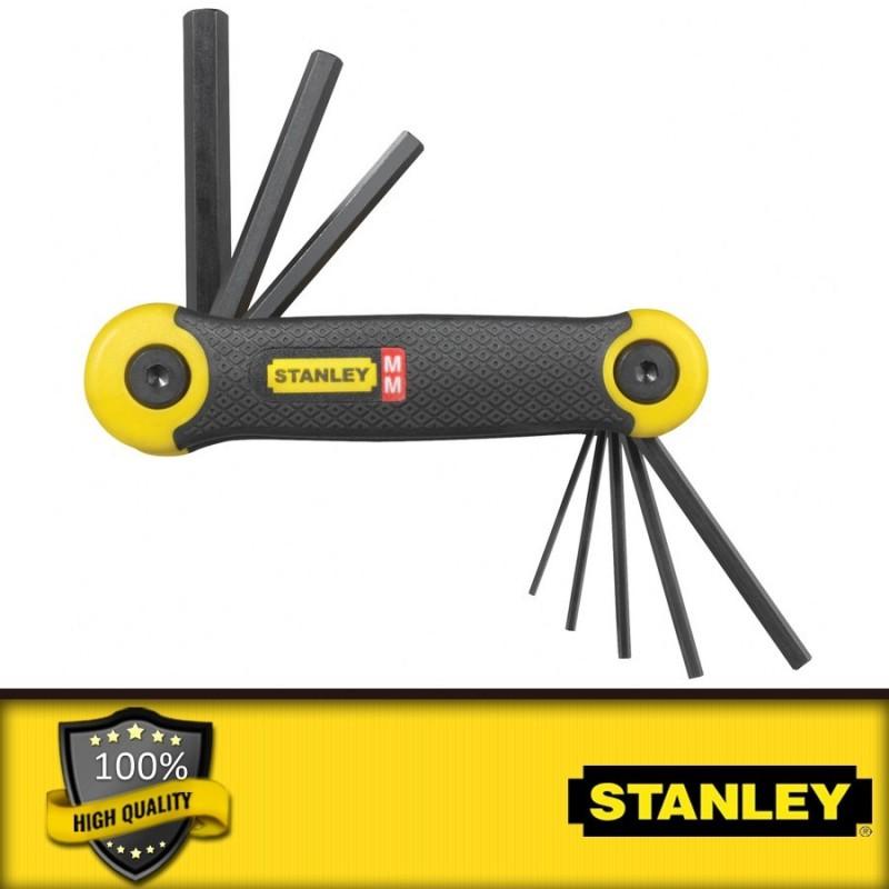 Stanley FatMax Rotációs racsnis kar dugókulcsokkal
