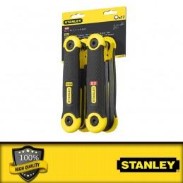Stanley 17 részes...