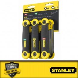 Stanley 25 részes...