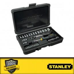 """Stanley 28 részes 1/4\""""..."""
