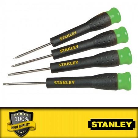 Stanley 9 részes bit készlet