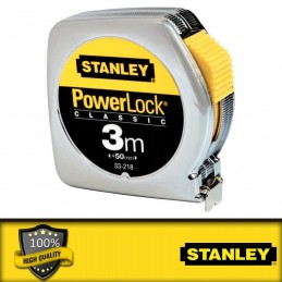 Stanley PowerLock...