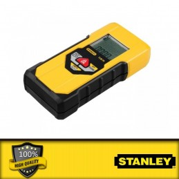 Stanley TLM 99S Lézeres...