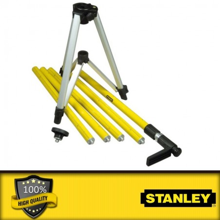 Stanley Bailey favéső 4 mm