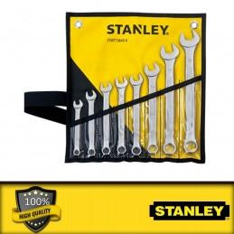 Stanley Csillag-villáskulcs...