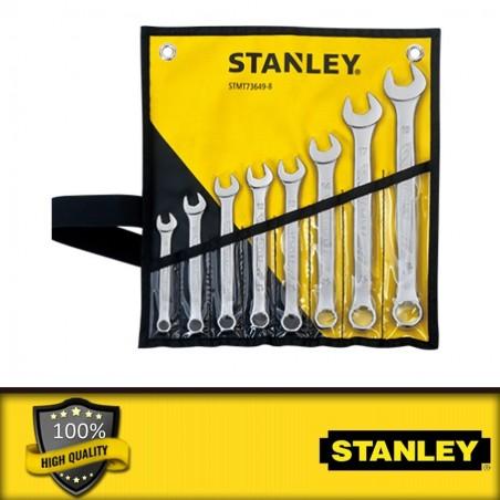 Stanley Műszerész csavarhúzó készlet 6 db