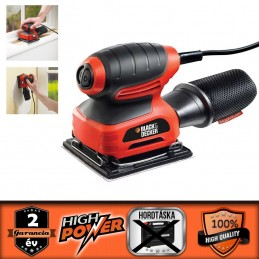 Black&Decker KA400-QS...