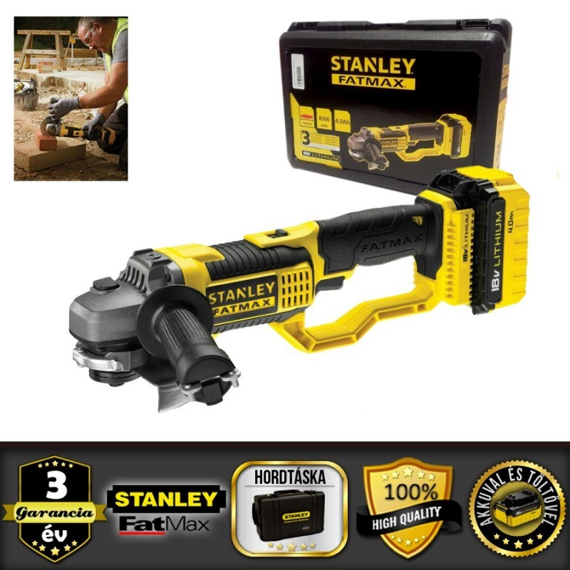 Stanley SLP1 Pontlézer