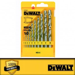 DeWalt DT5921-QZ HSS-G DIN...