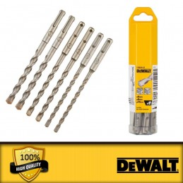 DeWalt DT60302-QZ SDS-plus...