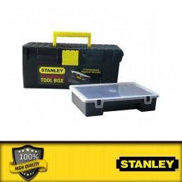 """Stanley 16\"""" Szerszámosláda..."""