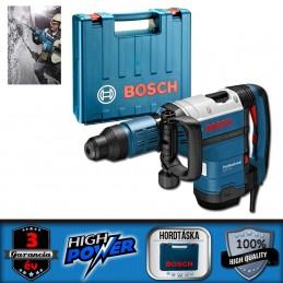 Bosch GSH 7 VC Professional...